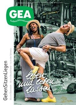 Angebote von GEA im GEA Prospekt ( 8 Tage übrig)