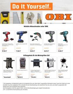 OBI Katalog ( Abgelaufen )