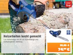 Angebote von OBI im Braunschweig Prospekt