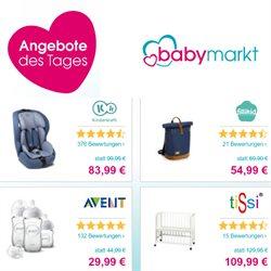 Baby-Markt Katalog ( Abgelaufen )