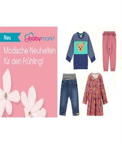 Angebote von Spielzeug und Baby im Baby-Markt Prospekt in Frankfurt am Main ( 4 Tage übrig )