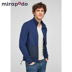 Angebote von Mirapodo im Mirapodo Prospekt ( Mehr als 30 Tage)