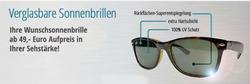 Angebote von Brillenplatz im Berlin Prospekt