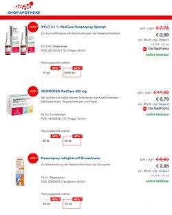Shop-Apotheke Katalog ( 2 Tage übrig )