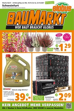 Globus Baumarkt Katalog ( 3 Tage übrig)