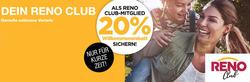 Reno Coupon in Gießen ( 4 Tage übrig )