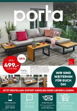 porta Möbel Katalog ( Gestern veröffentlicht )
