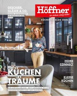 Höffner Katalog ( Mehr als 30 Tage )