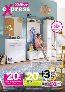 Höffner Katalog ( 8 Tage übrig )