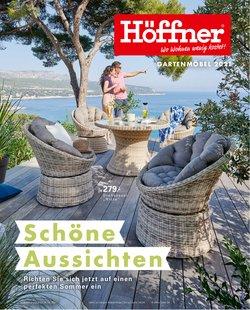 Angebote von Höffner im Höffner Prospekt ( Mehr als 30 Tage)
