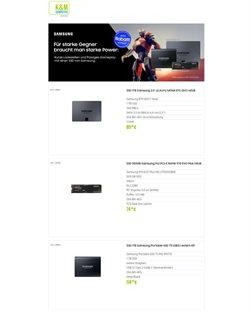 K&M Computer Katalog ( Abgelaufen )