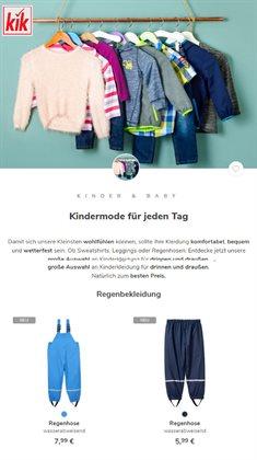 KiK Katalog ( Abgelaufen )