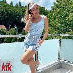 KiK Katalog ( 16 Tage übrig)