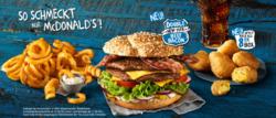 Angebote von Restaurants im McDonald's Prospekt in Berlin