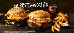 Angebote von McDonald's im Kaiserslautern Prospekt
