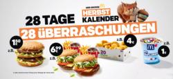 Angebote von Restaurants im McDonald's Prospekt in Soest