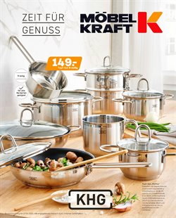 Möbel Kraft Katalog ( 4 Tage übrig )