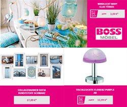 SB Möbel Boss Katalog ( Vor 2 Tagen )