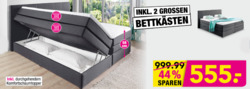 Angebote von SB Möbel Boss im Berlin Prospekt