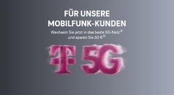 Angebote von Elektromärkte im Telekom Shop Prospekt ( Läuft heute ab)