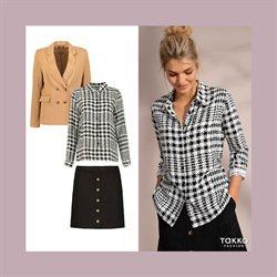 Takko Fashion Katalog ( Vor 3 Tagen )
