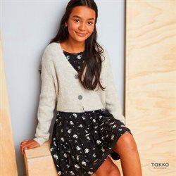Angebote von Kleidung, Schuhe und Accessoires im Takko Fashion Prospekt ( 26 Tage übrig )