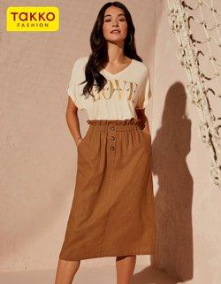 Takko Fashion Katalog ( Mehr als 30 Tage )
