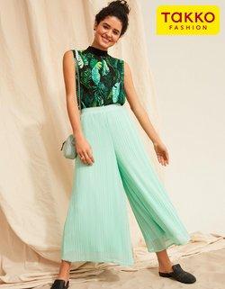Angebote von Takko Fashion im Takko Fashion Prospekt ( 25 Tage übrig)