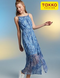 Takko Fashion Katalog ( 21 Tage übrig)
