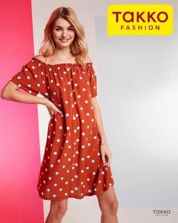 Takko Fashion Katalog ( 27 Tage übrig)