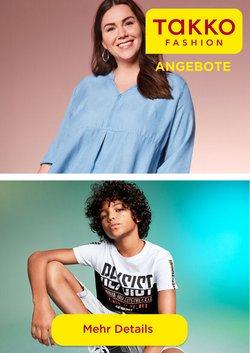 Takko Fashion Katalog ( 15 Tage übrig)