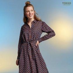 Takko Fashion Katalog ( 8 Tage übrig)