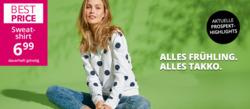 Angebote von Takko Fashion im Gießen Prospekt
