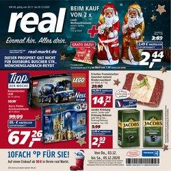 real Katalog in Köln ( Abgelaufen )