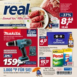 real Katalog ( Läuft heute ab )