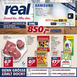 real Katalog ( Neu)
