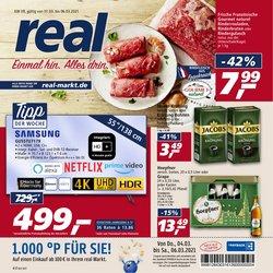real Katalog ( Läuft morgen ab )