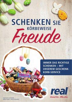 real Katalog in München ( Abgelaufen )