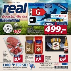 Angebote von Real im real Prospekt ( Abgelaufen)
