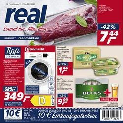 real Katalog ( Läuft heute ab)