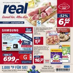 real Katalog ( Läuft morgen ab)