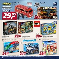 Angebote von Playmobil im real Prospekt ( Gestern veröffentlicht)