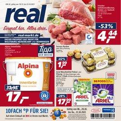 real Katalog ( 3 Tage übrig)
