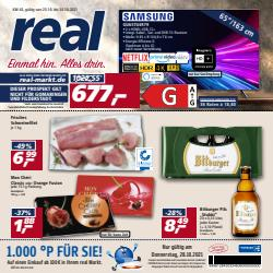 real Katalog ( 2 Tage übrig)