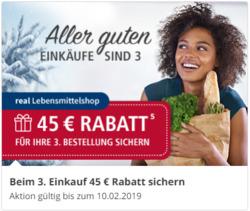 Angebote von real im Nürnberg Prospekt