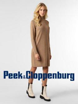 Angebote von Peek & Cloppenburg im Peek & Cloppenburg Prospekt ( 12 Tage übrig)
