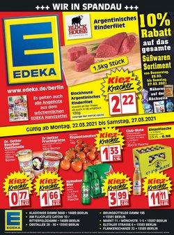 EDEKA Katalog ( Abgelaufen )