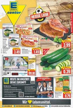 Angebote von Supermärkte im EDEKA Prospekt in Berlin ( Läuft morgen ab )