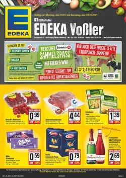 EDEKA Katalog ( Gestern veröffentlicht)