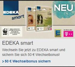 Angebote von EDEKA im Berlin Prospekt